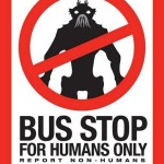 District 9: You Are Not Welcome Here