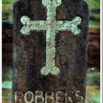 Friday Photo 8: Robbers Grave