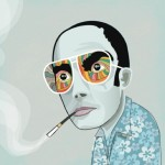 Quote Me On That: Hunter S. Thompson on Advocacy