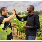 Nederburg Gets a High Five as Platter Winery of the Year