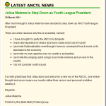 The ANCYL Website Hack Wasn't Us. Promise.