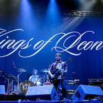 Kings of Leon South Africa Johannesburg Concert FAQ