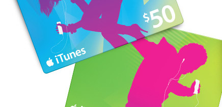 iTunes Vouchers – South African Vendor Comparison