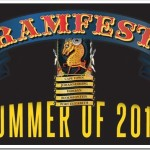 RAMfest 2012 – SA's Ultimate Rock Festival