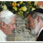 The Pope and the Rabbi