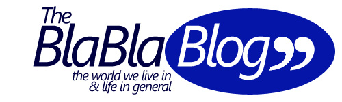 The BlaBla Blog
