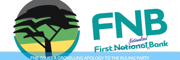 Leaked: FNBs Revised Logo & Branding
