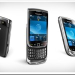 BlackBerry Torch 9800 Available in South Africa