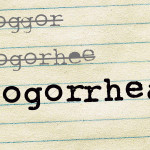 Big Word Trivia Quiz: Logorrhea
