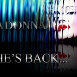 Madonna celebrates new MDNA album with Super Bowl show & a new single – Give Me All Your Luvin'