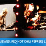 Red Hot Chili Peppers Live in Joburg