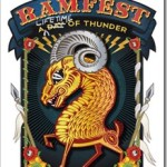 Want To Win A Lifetime Ticket To Every Future RAMfest?
