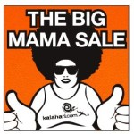 Big Mama Sale Now On at Kalahari.com