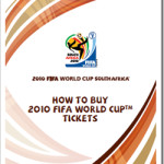 FIFA Soccer World Cup 2010 Final Phase Ticketing Sales Venues Confirmed