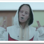 Video: Die Antwoord – Baby's On Fire