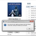 How to Buy Music & Apps Using the US iTunes Store & Mac App Store in South Africa