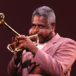 Happy Birthday Dizzy Gillespie