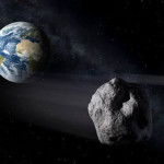 Friday is Asteroid Flyby Day