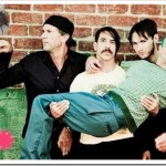 Red Hot Chili Peppers for South Africa in 2012 or 2013?
