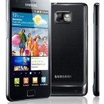 New Samsung Galaxy S II Gets Extreme Unboxing