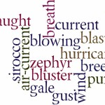 WIND : MY WORDLE OFFERING FOR THE DAY