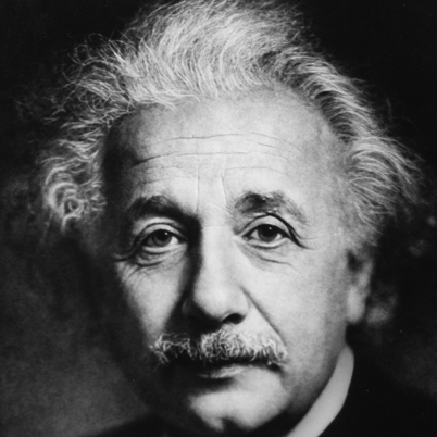 10 quotes from Albert Einstein
