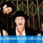 Red Hot Chili Peppers Probable SA Tour Setlist