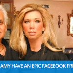 Amy's Baking Company Facebook Meltdown
