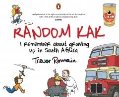 Random Kak cover
