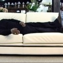 Black People & White People Furniture